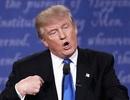 """Tổng thống Mỹ mới đắc cử Donald Trump: """"Không có máy tính nào an toàn"""""""
