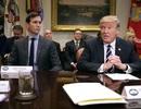 Báo Mỹ: Con rể ông Trump dùng email cá nhân trao đổi công việc Nhà Trắng