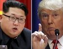 Ông Trump: Triều Tiên không có khả năng phóng tên lửa tới Mỹ