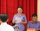 Vụ Đồng Tâm: Cán bộ địa chính xã bị đề nghị án tù nặng nhất