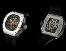 Sắp khai mạc triển lãm SIHH 2017 – Cuộc chơi của các ông lớn ngành đồng hồ Thụy Sỹ