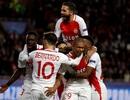 Monaco lọt vào bán kết Champions League: Nối tiếp giấc mơ dang dở