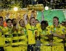 Giành Cúp quốc gia Đức, Dortmund chấm dứt cơn khát danh hiệu