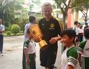 CLB Borussia Dortmund muốn hợp tác đào tạo trẻ tại Việt Nam