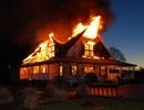 Lính cứu hỏa tự đốt nhà mình để nhận tiền bảo hiểm