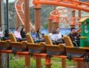 Khai trương công viên chủ đề lớn nhất Đông Nam Á tại Hạ Long