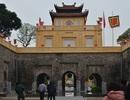 """Hoàng thành Thăng Long có """"màu áo mới"""" là hoạt động bảo quản thường niên!"""