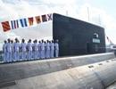 Điểm danh đội tàu ngầm Kilo lần lượt về Vịnh Cam Ranh 3 năm qua