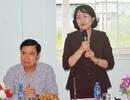 Phó Chủ tịch nước thăm Trung tâm Bảo trợ xã hội Cà Mau