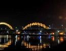 Cầu Rồng phun nước, phun lửa liên tiếp 4 đêm trong dịp Tết