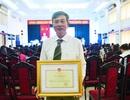 CTV Dân trí đạt giải Nhất cuộc thi viết về tấm gương nhà giáo Việt Nam