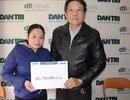 Hơn 102 triệu đồng đến với gia đình bé Tiến Thịnh