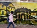 Thông điệp đẹp trên những bức tường cũ kỹ ở Sài Gòn