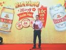 Habeco công bố Chương trình khuyến mại bia lon Hà Nội Tết 2018