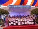 Học bổng Doraemon mang niềm vui cho thiếu nhi 4 tỉnh miền Trung