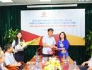 Lễ ký kết thỏa thuận hợp tác giữa Hateco và Hải Long Land