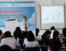 Từ cách mạng công nghiệp 4.0 đến giáo dục 4.0
