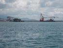 Bình Thuận đề xuất dùng bùn cát thải để làm công trình lấn biển