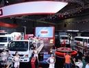 FUSO giới thiệu chương trình khuyến mãi tại Vietnam Motor Show 2017