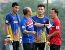 HLV Park Hang Seo sớm thiết quân luật ở đội tuyển Việt Nam