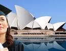 Chính phủ Australia bắt đầu nhận hồ sơ Học bổng Endeavour 2018