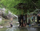 Hàng loạt khu du lịch không phép mọc lên ở Suối Lương