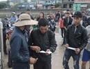 Hơn 300 du khách mắc kẹt ở đảo Lý Sơn