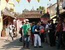 Mùa du lịch, khách Trung Quốc sang Việt Nam tăng đột biến