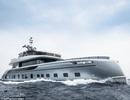 Du thuyền sang trọng giá 15 triệu USD dành cho giới siêu giàu