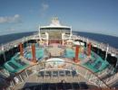 Có gì bên trong chiếc siêu du thuyền giá gần trăm triệu cho mỗi chuyến đi