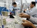 Dự trữ ngoại hối của Việt Nam đạt 45 tỷ USD