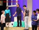 """Mỹ nhân phim """"Người phán xử"""" đối mặt với nhau trên sân khấu"""