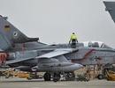 Đức điều Tornado tới Jordan: Cú đánh cực hiểm sau lưng Syria?