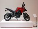Ducati Multistrada 950 chính thức ra mắt, giá bán từ 550 triệu đồng