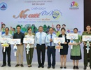"""Lan tỏa """"nụ cười Đà Nẵng"""" chào đón APEC 2017"""