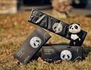 """Trung Quốc dùng phân gấu trúc làm giấy ăn """"hạng sang"""""""