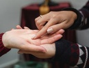 Có đường này trên lòng bàn tay, nghĩa là sức khỏe của bạn đang bị tổn thương