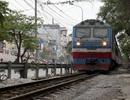 Bộ GTVT cử đoàn đi Trung Quốc học kinh nghiệm phát triển đường sắt