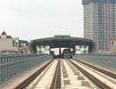 Sau rà soát, chi phí làm đường sắt ở Hà Nội giảm gần 6.000 tỷ đồng