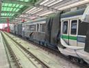 Đường sắt Cát Linh - Hà Đông: Vay Trung Quốc thêm 250 triệu USD