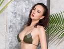 Dương Yến Ngọc khoe đường cong nóng bỏng với bikini ở tuổi 40