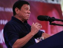 """Tổng thống Philippines nói có """"người nhà"""" trong hàng ngũ IS"""