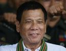 Tổng thống Philippines không thích bổ nhiệm đại sứ ở Mỹ