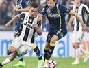 Ngôi sao Juventus lớn tiếng thách thức Messi