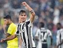 """""""Song sát"""" Higuain-Dybala rực sáng, Juventus xây chắc ngôi đầu bảng"""