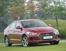 Hyundai Thành Công hỗ trợ tới 50 triệu đồng cho khách mua SantaFe và Elantra