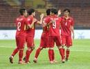 """HLV Trần Công Minh: """"Indonesia luôn rất đáng sợ khi đá với Việt Nam"""""""