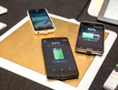 CES 2017: Sạc không dây cho iPhone chỉ bằng một miếng dán