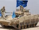 EU sẽ lập trung tâm chỉ huy chung cho các sứ mệnh quân sự