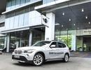 Hải quan cho phép chuyên gia BMW tiếp cận kiểm tra tình trạng lô xe nằm tại cảng